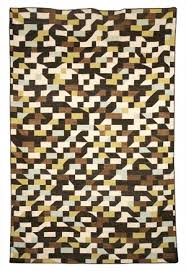 Latest Rugs Stacked For Success The Latest Geometric Rugs And Carpets