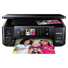 Small Office Printer Scanner Epson Expression Premium Xp 640 Small In One Inkjet Printer Copier