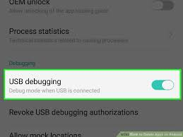 delete apps android 2 simple ways to delete apps on android wikihow