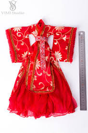design doll 4 0 0 9 mnotht 1 6 vs038 female solider ancient chinese wedding dress long