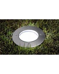 Solar Powered Deck Lights On Sale Now 69 Off Gpct Solar Powered Round In Ground Led Deck