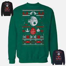 wars sweater wars sweater birthday 2017 fans darth