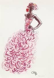 gladys perint palmer fashion illustration