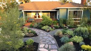 3500 Sq Ft House by They Ripped Out Their 3 500 Square Foot Lawn And Created A Magical