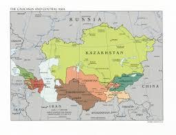 Kyrgyzstan Map Hello From Kyrgyzstan Pronounced Kir Giz Stan Irma Parhad