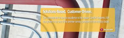 Valley Comfort Systems Comfort Systems Usa Northwest Quality People Building Solutions