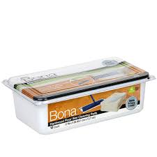bona hardwood floor cleaning pads us bona com