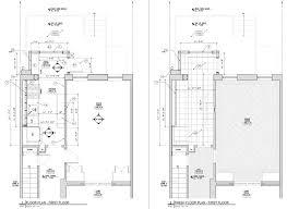 residential bay ridge townhouse urban x studio architecture pllc