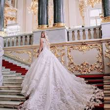 luxury wedding dresses best 13 luxury wedding dress ideas on wedding dresses