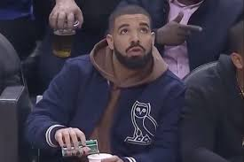 Pics For Meme - drake stress pouring a perrier is still our favorite meme