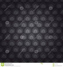 Dark Grey Tile Seamless Dark Grey Tile Vintage Wallpaper Design Stock Images