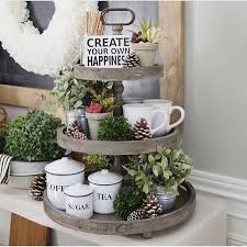 Kitchen Tea Gift Ideas For Guests Best 25 Serving Tray Decor Ideas On Pinterest Kitchen Counter