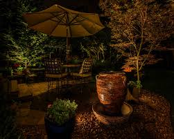 Patio Deck Lighting Ideas by Patio Pergola And Deck Lighting Ideas And Pictures