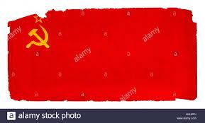 Army Signal Flags Flag Soviet Union Torn Old Sign Signal Optional Flag