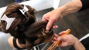 hair stylist salary 2015 is hair stylist the least stressful job of 2015