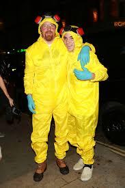 Hazmat Halloween Costume Legendary Celebrity Halloween Costumes