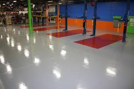 flooring best flooring for concrete slab top basement cement
