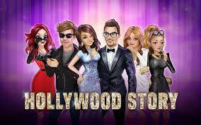 Play Home Design Story On Pc Hollywood Story Android Apps On Google Play