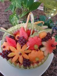fruit flowers delivery best the 25 best fruit flower basket ideas on garden in