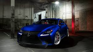 lexus vossen wheels wallpaper lexus rc f blue vossen wheels tuning hd 5k