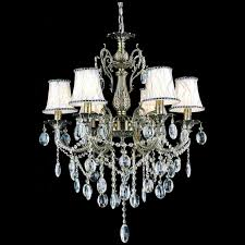 lovely crystal lamp shade chandelier 91 for your with crystal lamp