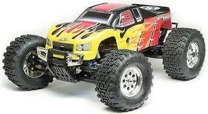 10 rc monster trucks ebay