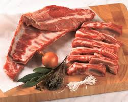 cuisiner l agneau poitrine d agneau cuisine et achat la viande fr