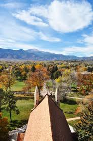 Colorado Springs Wedding Venues Shove Memorial Chapel Weddings Get Prices For Wedding Venues In Co