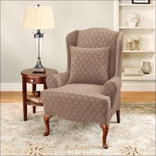 Target Armchair Furniture Wonderful 187 Ideal Images Of Wingback Chair Covers