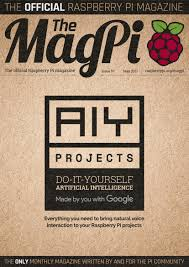 issue 57 the magpi magazinethe magpi magazine
