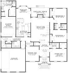 split floor plan house plans 4 bedroom split level house plans home design 2017