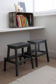 awe inspiring kitchen step stool chair decorating ideas gallery in