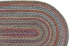 braided rug highland jubilee wool braided rug
