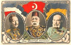Ottoman Reform The German Ottoman Alliance World War I In The Middle East