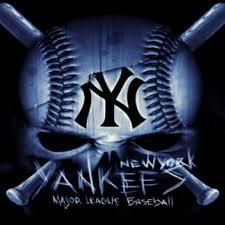 ny yankees logo wallpaper wallpapersafari