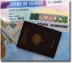 Lettre De Demande De Visa En Anglais modele attestation prise en charge visa pdf mariage franco marocain