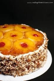 pineapple upside down cake recipe pineapple upside paula deen