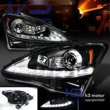 lexus is 250 headlight bulb ebay vipmotoz led headlights clublexus lexus forum discussion