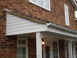 Plastic Shiplap Cladding White Upvc Fascia Soffits Bargeboards Cladding U0026 Guttering