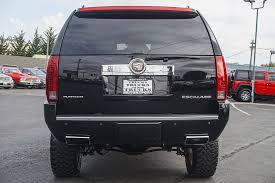 Cadillac Escalade 2014 Interior Lifted 2014 Cadillac Escalade Esv Platinum Awd Northwest Motorsport