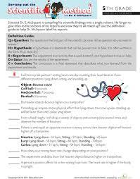 sort out the scientific method 1 scientific method worksheets