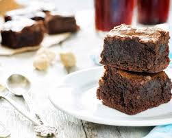 cuisiner sans oeufs recette brownies sans oeuf facile rapide