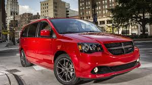 2014 dodge grand caravan sxt review notes autoweek