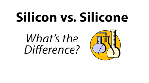 silicon vs silicone what u0027s the difference youtube