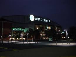 AT&T Center