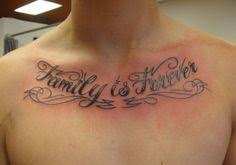 family tattoos for grey and tatting