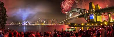 new years new year s sydney tourism australia