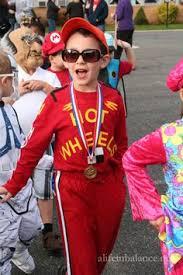 Truck Driver Halloween Costume Homemade Race Car Driver Halloween Costume Kids Metrowest