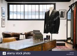 dressing area john varvatos flagship store united