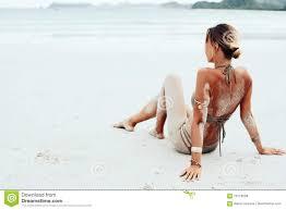 Beach Style by Boho Beach Style Stock Photo Image 70120150
